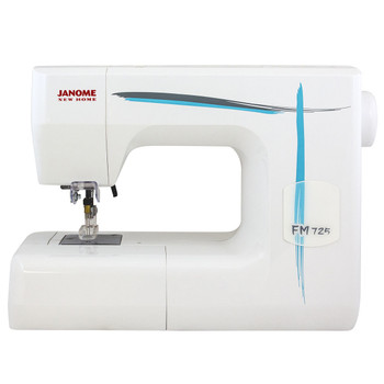 Janome FM725 Needle Felting Machine - Front View
