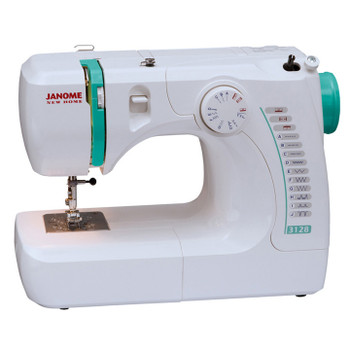 Janome 3128 Sewing Machine - Customer Return