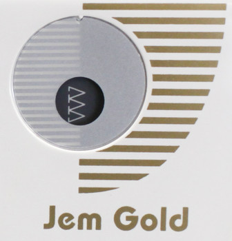 Janome Jem Gold 660 Sewing Machine (Refurbished) - Stitch panel