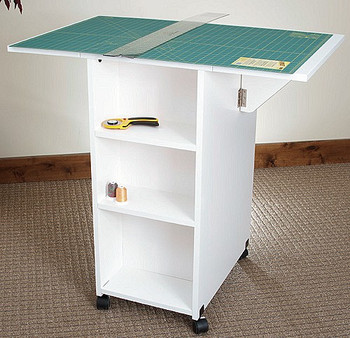 Fashion Sewing Cabinets 93c Cutting and Craft Table