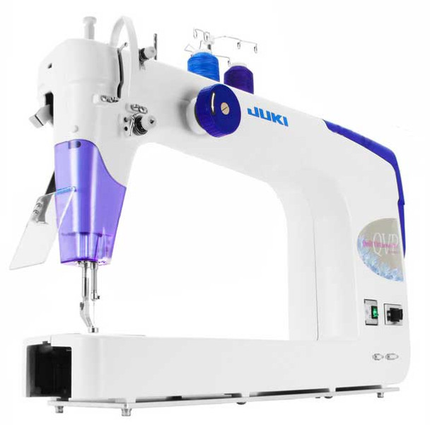 Juki TL2200QVP Quilt Virtuoso Pro Longarm with Grace Virtuoso King ... : mid arm quilting - Adamdwight.com