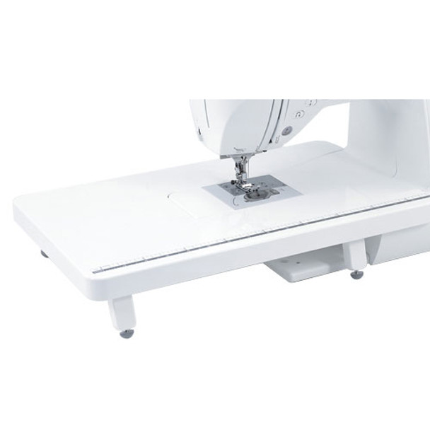 Brother Wide Extension Table for Models Innov-ís 1000, Innov-ís 1200, NX250, NX450, NX450Q, NX650Q, Innov-ís 1250D, NX-400Q, NX-650, Innov-ís NX570Q