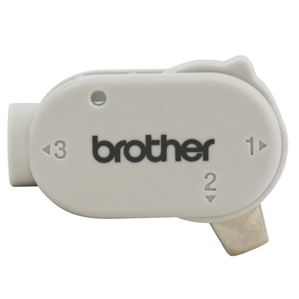 Brother SAMDRIVER1 Multi Purpose Embroidery Hoop Screwdriver