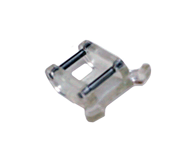 Janome Variable Open Toe Zig Zag Foot for 9mm Machines