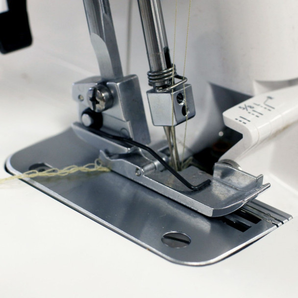 Janome 204D Foot and Plate