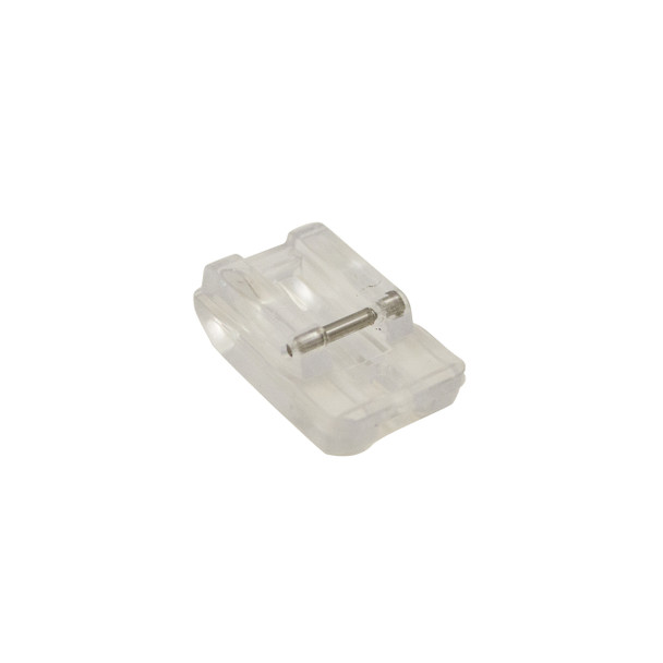 Juki Invisible Zipper Foot Fits HXL-DX, HZL-F and HZL-G Series Machines