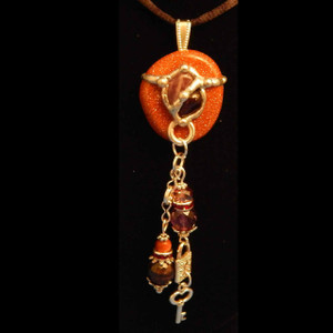 (SOLM18) Attraction Amulet