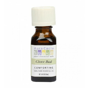 Clove Bud 100% Essential Oil