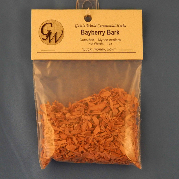 (HC01110) Bayberry Bark c/s 1 oz