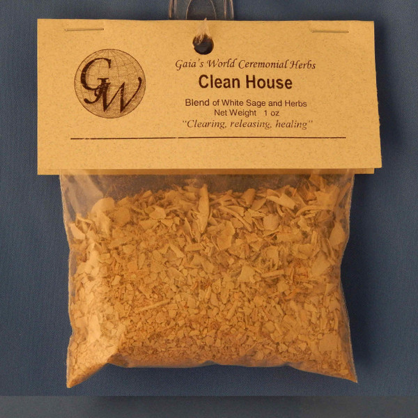 (HC41410) Clean House  c/s 1 oz