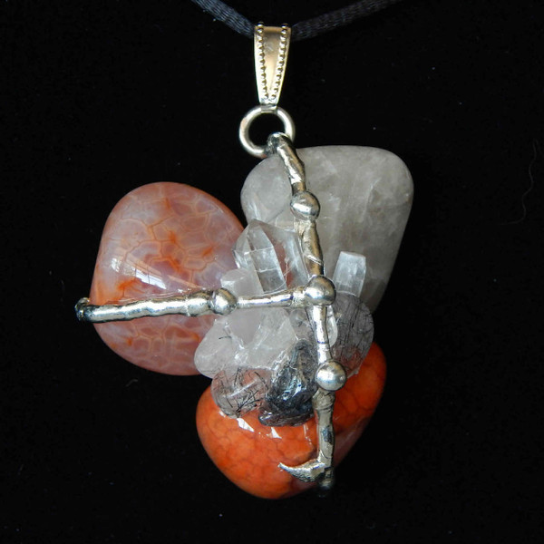 (SOLFS08) Astral Travel Amulet