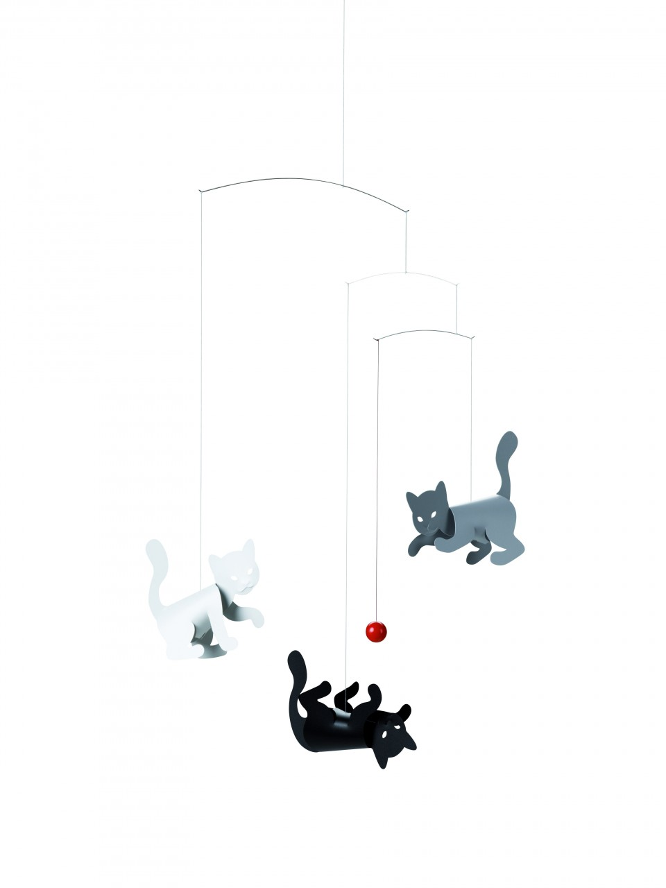 Flensted Kitty Cats Mobile
