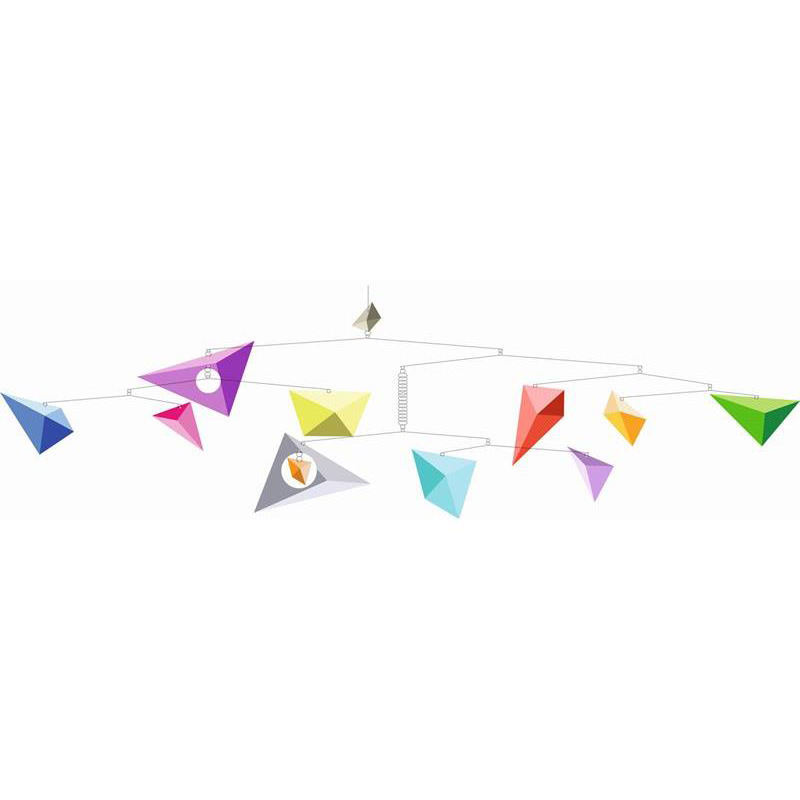 Djeco Kites Mobile