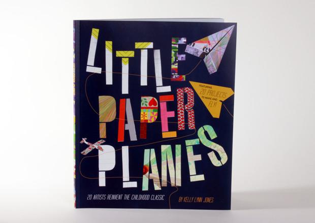 Little Paper Planes Book