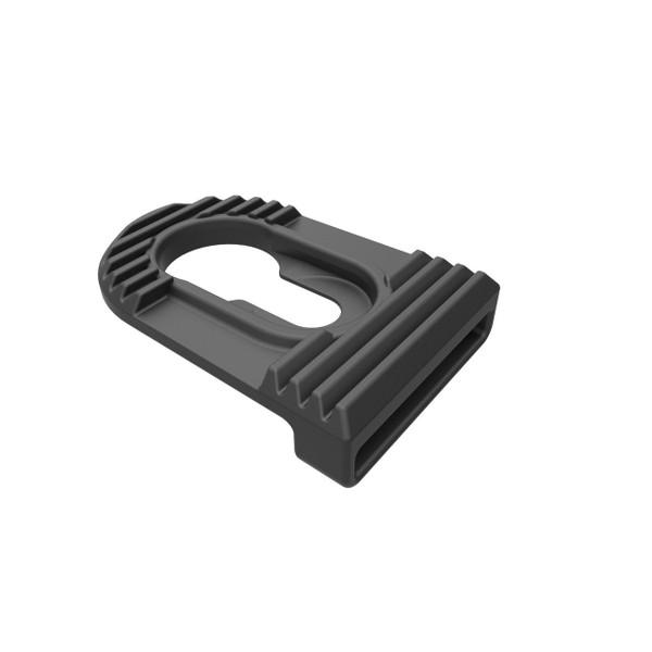 Side View Pastern Strap Lock
