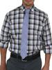 Troy Long Sleeve Shirt - Organic Cotton