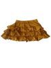 Ruffle Skirt- Organic Cotton