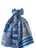Maguy Scarf  - 100% Organic Cotton