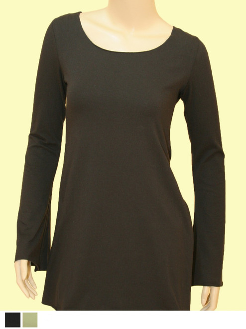 Bell Tunic - Organic Cotton