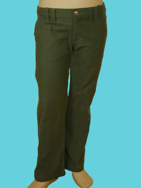 Cadet Pant - Organic Cotton