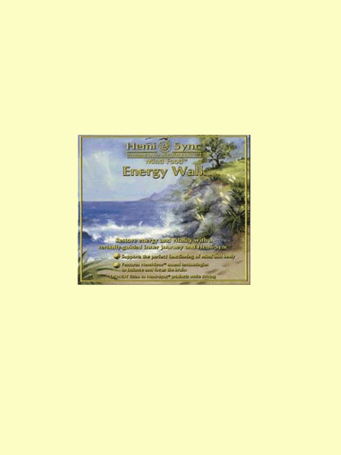 Hemi Sync - Health and Fitness Music - Energy Walk