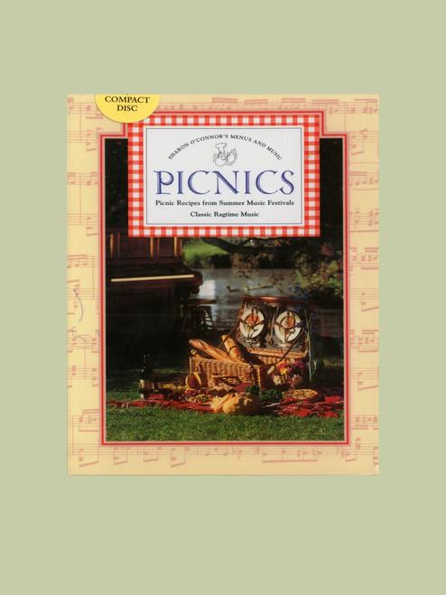 Picnics Cookbook