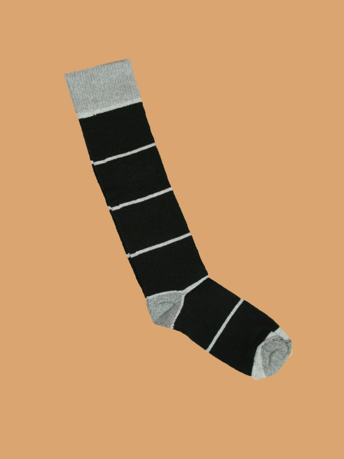 Trinculo Knee High Paired Socks -Recycled Cotton