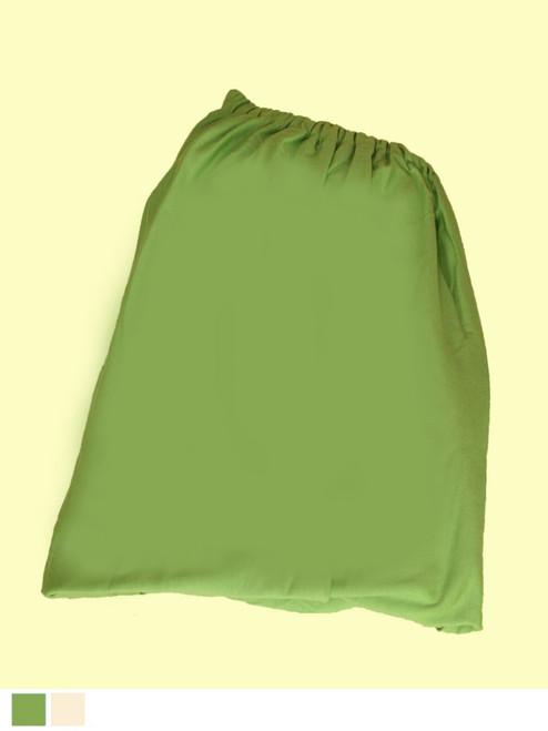 Fitted Crib Sheet  - Organic Cotton