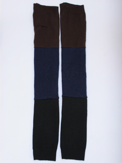 Gisselle Legwarmer New York - Recycled Material