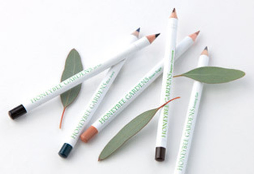 Deep Smokey Plum Eye Liner - Natural, Paraben-Free