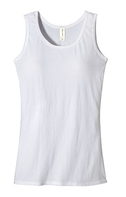 Women's Tank Top - Organic cotton