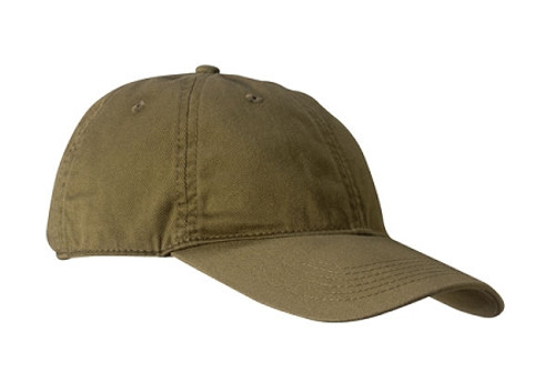 Jungle Unstructured Baseball Hat - Organic Cotton