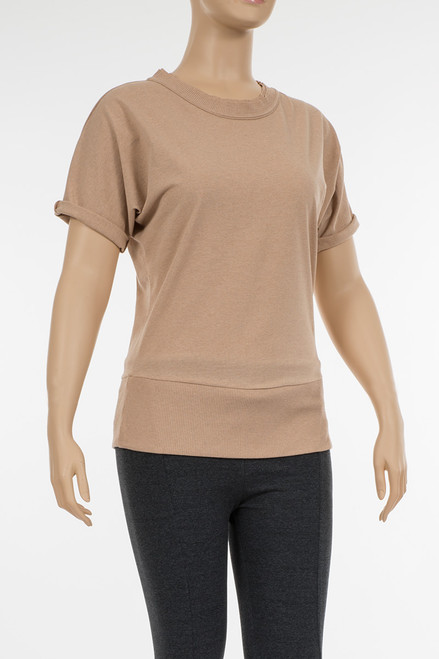 Women's Kalina Top - Recycled Material Fabric
