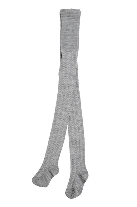 Girls Merino Wool Tights