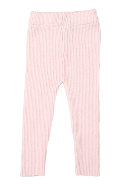 100% Organic Merino Wool Baby Knit Leggings