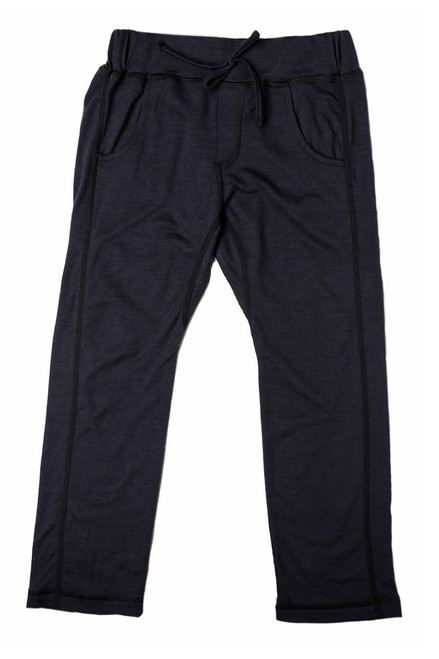 100% Organic Merino Wool Nugget Pant