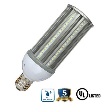 250 Watt Retrofit LED Corn Bulb for Enclosed fixtures