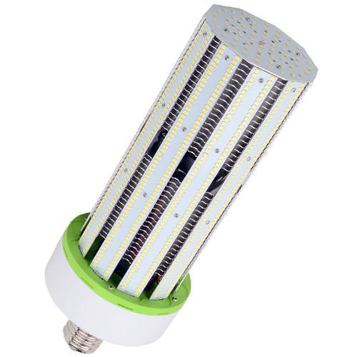 Enclosed Fixture 1000 Watt HID LED Retrofit Corn Bulb   LED Stubby   5000K
