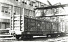On3 OR&L Freight Car (yellow)