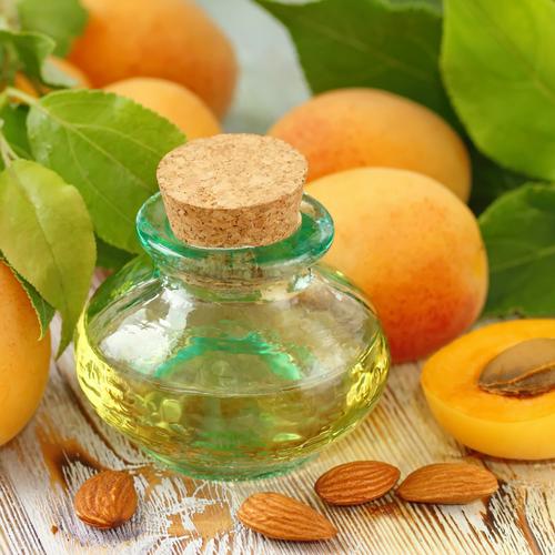 Pure Apricot Oil