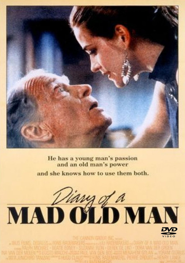 Diary of Mad Old Man (1987)