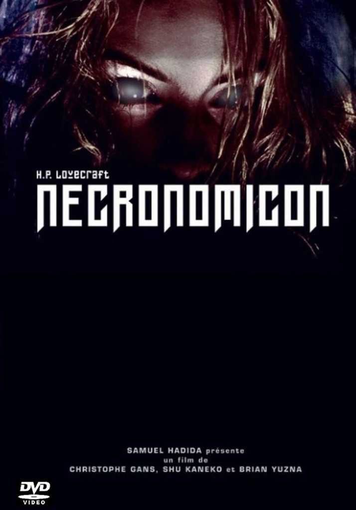 Necronomicon: Book of the Dead