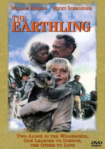 The Earthling Dvd