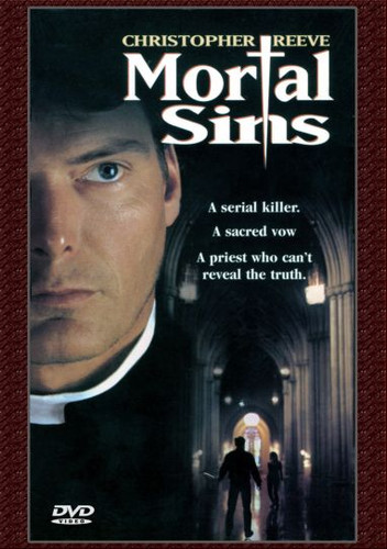 Mortal Sins Widescreen Edition Dvd