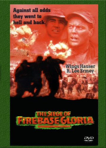 Siege of Firebase Gloria Digital Remastered Edition Dvd