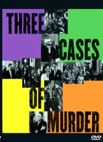 Three Cases of Murder Orson Welles