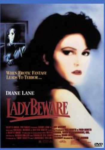 Lady Beware Diane Lane