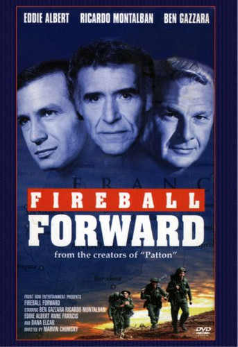 Fireball Forward