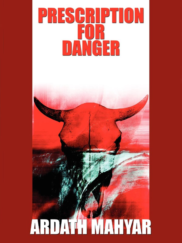 Prescription for Danger, by Ardath Mayhar (epub/Kindle/pdf)