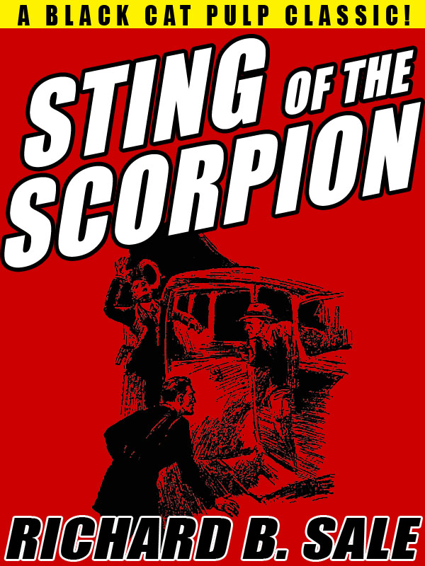 Sting of the Scorpion, by Richard B. Sale (epub/Kindle/pdf)